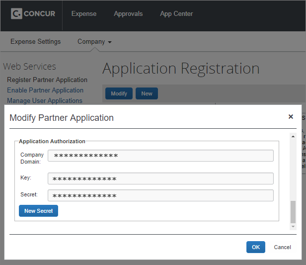 How to Connect to Concur